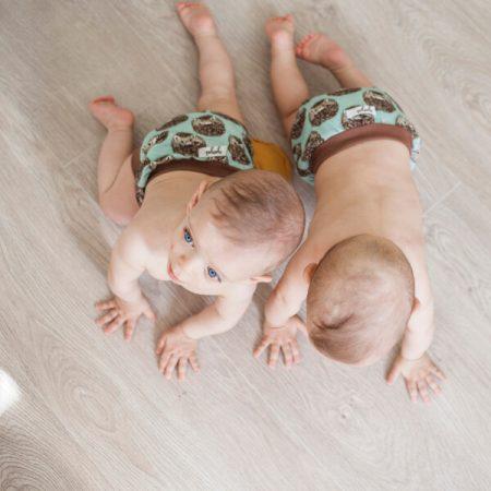 Culotte para tu bebe