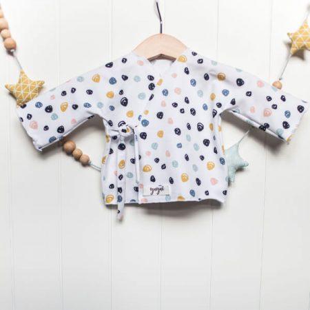 kimono para bebe